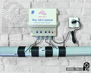 سختی گیر الکترونیکی PAC-21