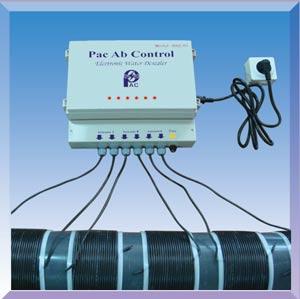 سختی گیر الکترونیکی pac-61