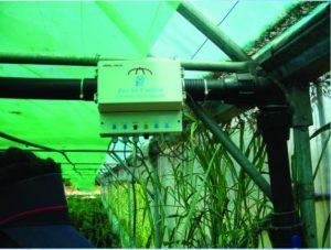سختی گیر برای تبدیل آب شور به آب مغناطیسی