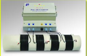 سختی گیر الکترونیکی PAC-41